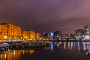 Liverpool Albert Dock ATO Tours Where to go Travel inspiration