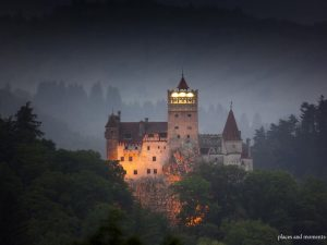 Bran Castle ATO Tours Tailor Made Trips