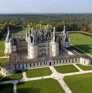 Chambord Castle ATO Tours Surprise Holidays
