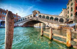 Surprise Holidays to Venice