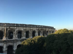 THE BEST THINGS TO DO AND SEE IN NIMES- ATO TOURS WHERE TO GO