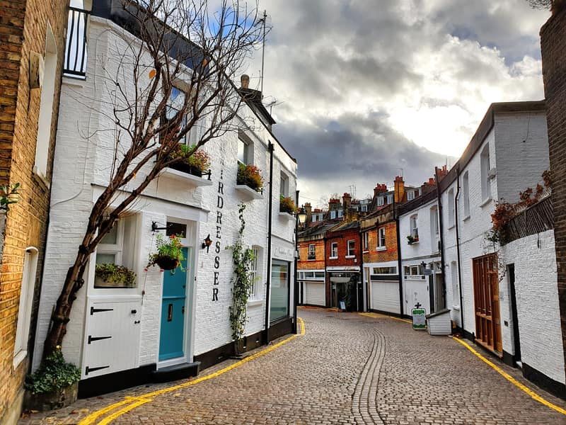 London's hidden gems