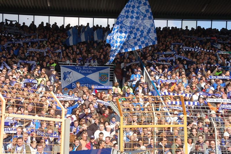 guide for a football trip to VfL Bochum