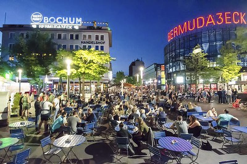 ultimate guide for a football trip to bochum