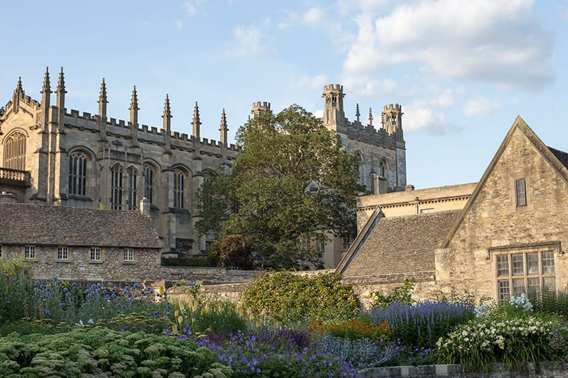 Oxford Sightseeing Tours