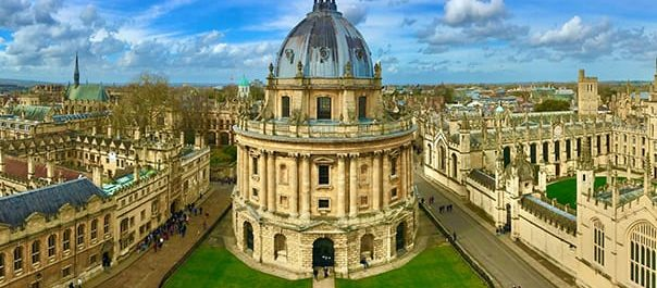 Why you should visit Oxford